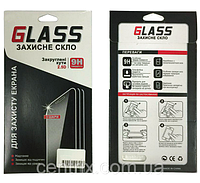 Защитное стекло для Microsoft 535 Lumia Dual Sim (RM-1090) (0.25mm 2,5D)