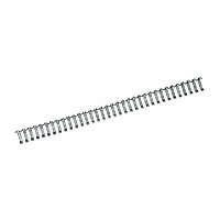 Пружины для брошуровщика Axent метал d 9.5 мм черная 100 шт  2810-A