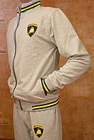 Мужской спортивный костюм Lamborghini