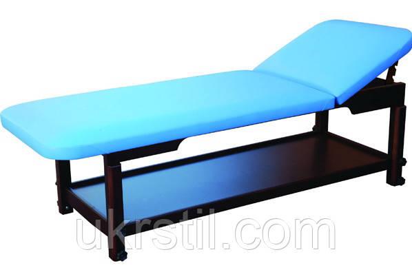 Стол массажный Statix 3