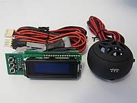RoboCar Mega+  Chevrolet Lacetti встраиваемый голосовой маршрутный компьютер  Шевроле Лачетти