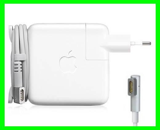 Блок питания Зарядка для ноутбука APPLE Macbook MagSafe штекер L - образный, фото 2
