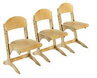 Детский стульчик фанерный