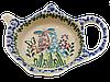 """""""Чайник"""" керамическая подставка под чайный пакетик Kettle B"""