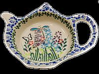 """""""Чайник"""" керамическая подставка под чайный пакетик Kettle B, фото 1"""