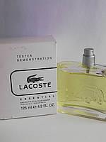 Парфюмированная вода Lacoste Essential Тестер LUX (копия) мужской