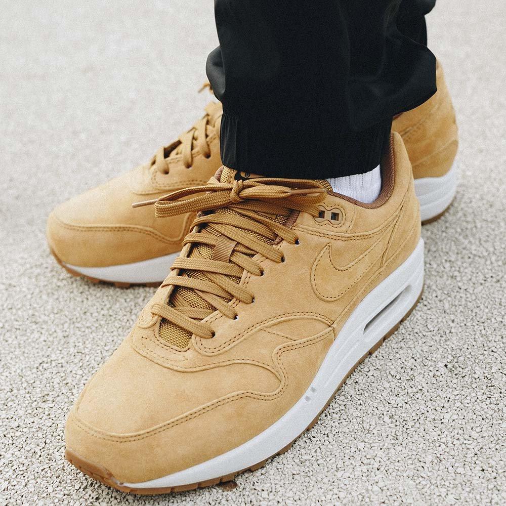 353888d7 Оригинальные мужские кроссовки Nike Air Max 1 Premium: продажа, цена ...