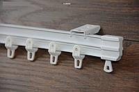 Карниз для штор, универсальный, гибкий, флекс Классик Flex Classic