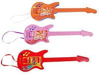 Гитара для девочек Princess (65 см)