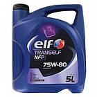 Elf Trans NFP 75W-80 5л, фото 2