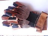 Перчатка для лука универсальная, фото 3