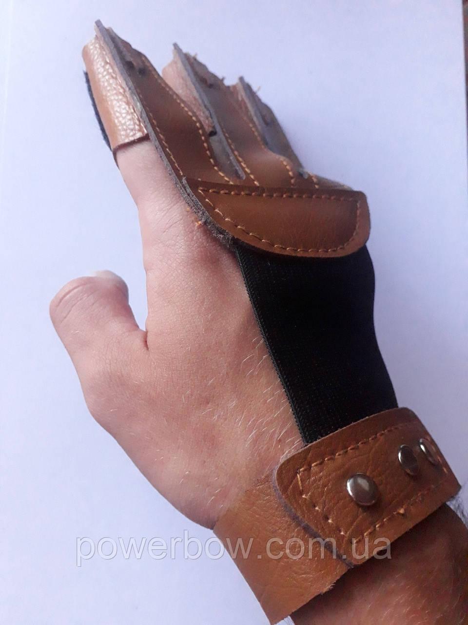 Перчатка для лука универсальная