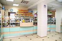 Мебель для аптек в Житомире, Киеве