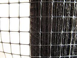 Сетка для птиц. 50см х 100м. Ячейка 12х14мм. Птичка (Для ограждения птицы и защиты ягод)., фото 3