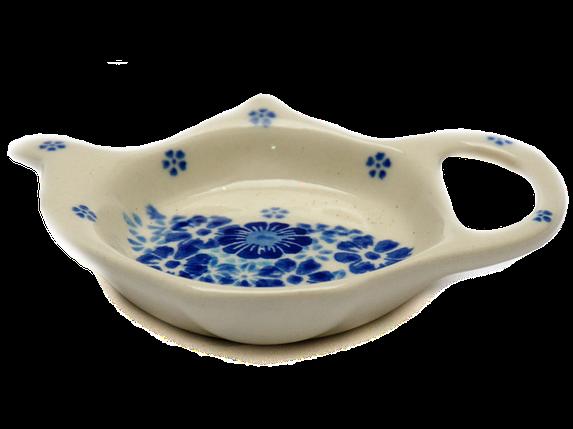 """""""Чайник"""" керамическая подставка под чайный пакетик Kettle R, фото 2"""
