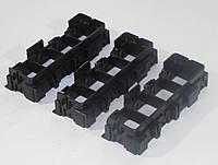 Коробка блока реле подкапотного большого правого Nissan Leaf ZE0 / AZE0 (10-17) 24388-40F00, фото 1