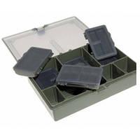 Коробка карповая Carp Zoom Carp Box