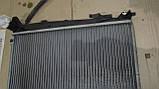 Радиатор охлаждения двигателя Kia Magentis Hyundai Sonata NF 253103K140, фото 8