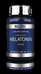 Scitec Essentials Melatonin 90 таб