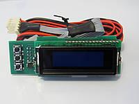 RoboCar Mega встраиваемый маршрутный компьютер Chevrolet Lacetti, РобоКар Шевроле Лачетти