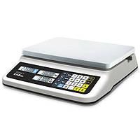 Весы торговые CAS PR-15 II B без стойки (RS-232)