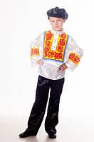 Карнавальный костюм Хохлома народный - BL - ДН38