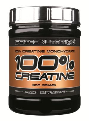 Scitec Nutrition Creatine Monohydrate 300g