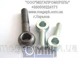 Болты откидные ГОСТ 3033-79