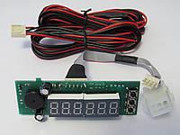 RoboCar Opti  Lanos Sens встраиваемый маршрутный компьютер РобоКар Дэу Ланос ЗАЗ Сенс