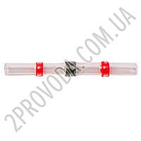 Термоусадка с припоем ТТП-2 (10 шт)