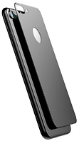 Защитное стекло для iPhone 8 Plus, 0.3 mm, заднее, Baseus (SGAPIPH8P-BM02)