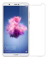 Защитное стекло для Huawei P Smart Plus/Nova 3/Nova 3i (0.3 мм, 3D, с олеофобным покрытием)