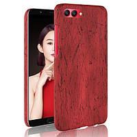 Пластиковая накладка Shabby Wood для Huawei Honor 10, фото 1