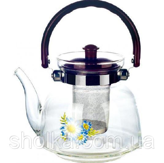 Заварник Unique/FlorA UN-1182 0.80 газ