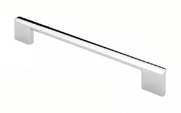 Ручка мебельная Ozkardesler 5335-05 NADYA 128 мм Желтый