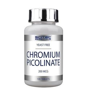 Scitec Nutrition Chromium Picolinate 100t