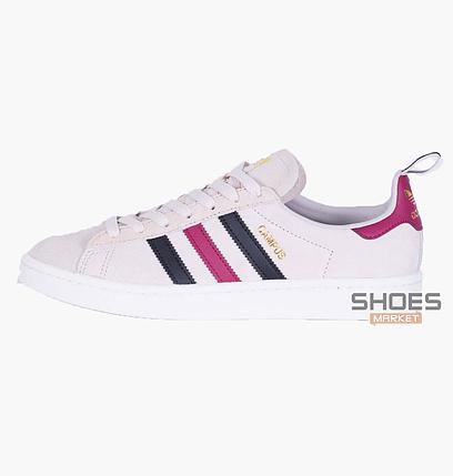 9b061ea8 Мужские кроссовки Adidas Campus Gray CQ2048, оригинал купить в ...