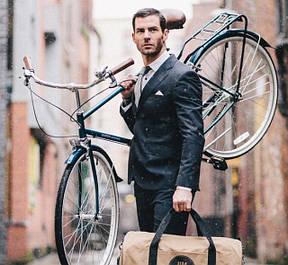 Городские (дорожные) велосипеды