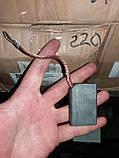 Щетка (Электрощетка)  ЭГ41 10х12,5х32 к4-2, фото 2