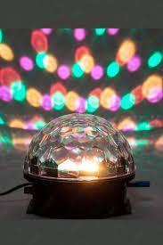 Светомузыка диско шар Magic Ball Music
