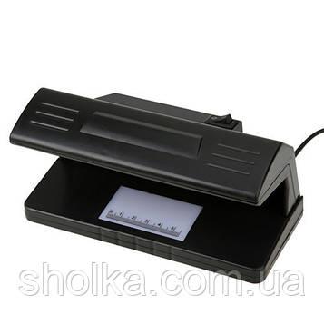 Детектор для проверки валют денег Bill Checker УФ свет