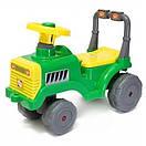 """Толокар-каталка """"Беби-трактор"""", фото 6"""