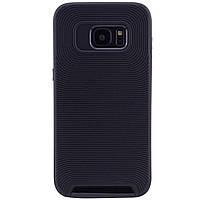 TPU+PC чехол Deen Waves для Samsung G935F Galaxy S7 Edge, фото 1