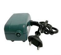 Resun AC-1000 Компрессор одноканальный для аквариума до 50л