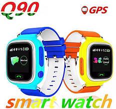 Годинник Smart Baby Watch Q90