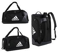 "Мужская спортивная сумка ""Adidas"" 50 л"