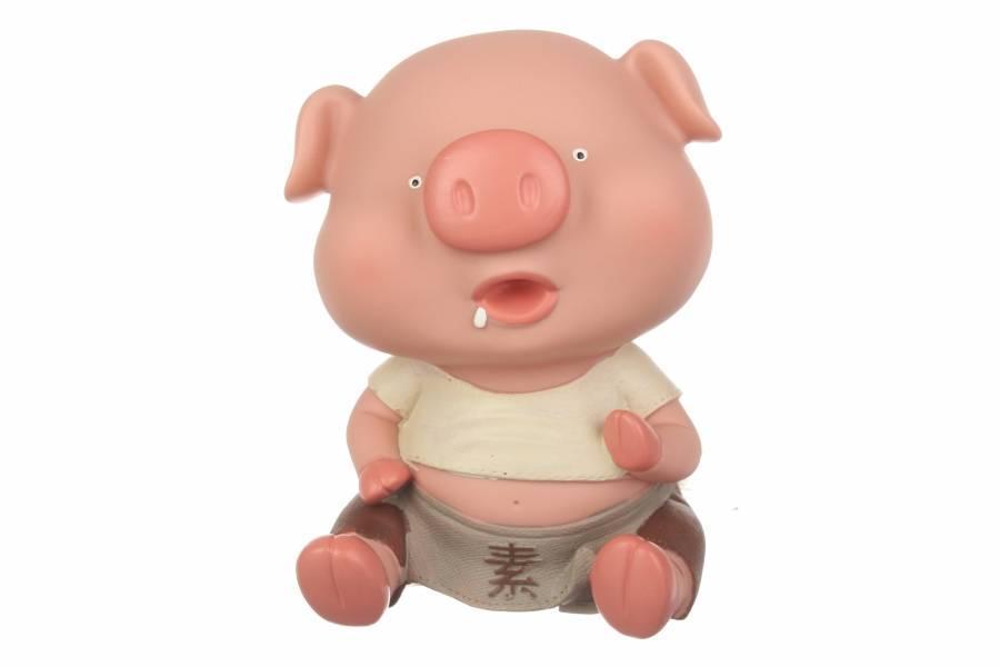 Копилка свинка 5-49561