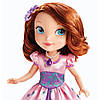 Велика лялька Софія у святковому вбранні DISNEY (Большая кукла София в праздничном наряде), фото 3