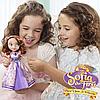 Велика лялька Софія у святковому вбранні DISNEY (Большая кукла София в праздничном наряде), фото 6