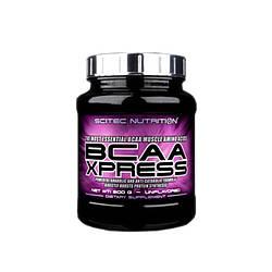 Scitec Nutrition BCAA Xpress (без вкуса) 500 г